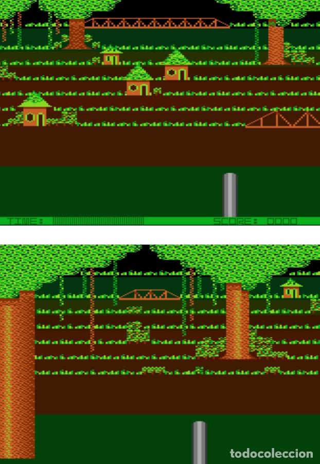 Videojuegos y Consolas: ATARI Safari [Linus Wright] 1985 Ilusion Software Ltd / Scorpio Games World [ATARI 600 800 XL XE] - Foto 4 - 101926455