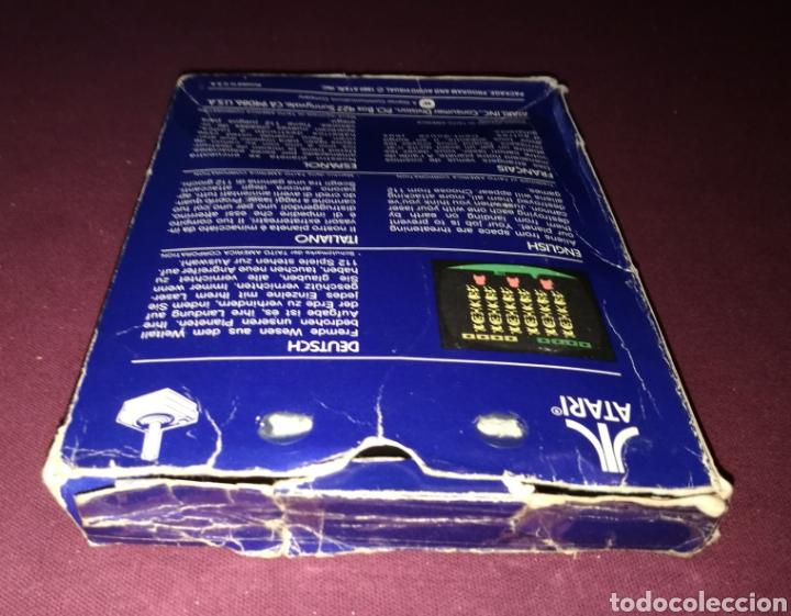 Videojuegos y Consolas: SPACE INVADERS ATARI 2600 - Foto 5 - 139812856