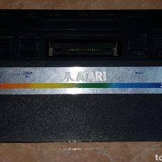 Videojuegos y Consolas: CONSOLA VINTAGE ATARI 2600. Lote 140869692
