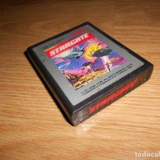 Jeux Vidéo et Consoles: STARGATE - ATARI 2600 Y COMPAIBLES - JUEGO EN CARTUCHO ORIGINAL. Lote 144213010
