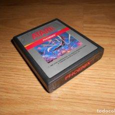 Videojuegos y Consolas: PHOENIX - ATARI 2600 Y COMPATIBLES - JUEGO EN CARTUCHO ORIGINAL. Lote 144213146