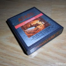 Jeux Vidéo et Consoles: VANGUARD - ATARI 2600 Y COMPAIBLES - JUEGO EN CARTUCHO ORIGINAL. Lote 144215082