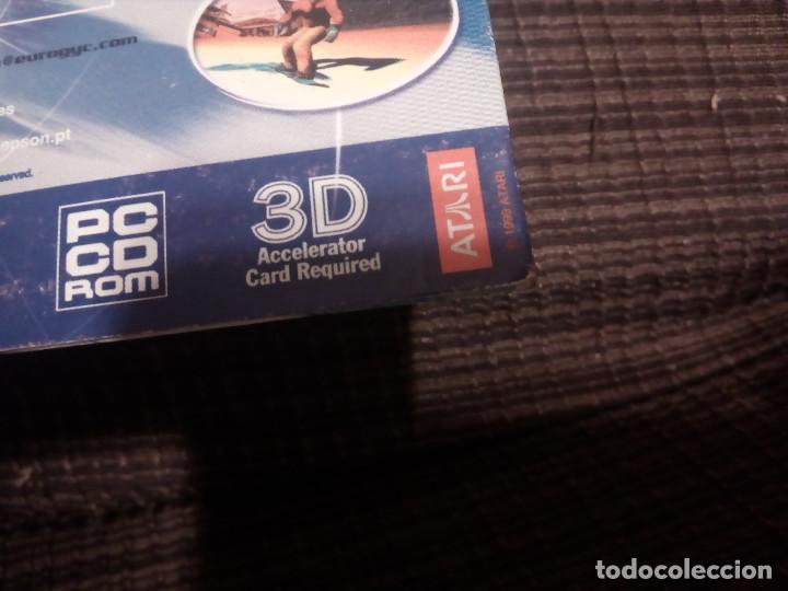 Videojuegos y Consolas: SUPREME SNOWBOARDING ATARI PC CD-ROM .Made in E.U. Año 1999.EPSON. - Foto 3 - 144918038