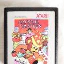 Videojuegos y Consolas: CRYSTAL CASTLES - ATARI 2600. Lote 155023502