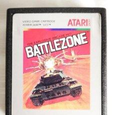 Videojuegos y Consolas: BATTLEZONE - ATARI 2600. Lote 155023630