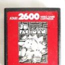 Videojuegos y Consolas: JR PACMAN - ATARI 2600. Lote 155024130