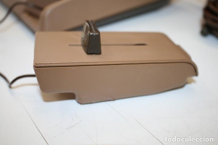 Videojuegos y Consolas: Consola Pong Quelle Universum Color Multispiel 4106 - Foto 9 - 158518082