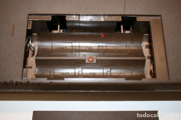 Videojuegos y Consolas: Consola Pong Quelle Universum Color Multispiel 4106 - Foto 20 - 158518082