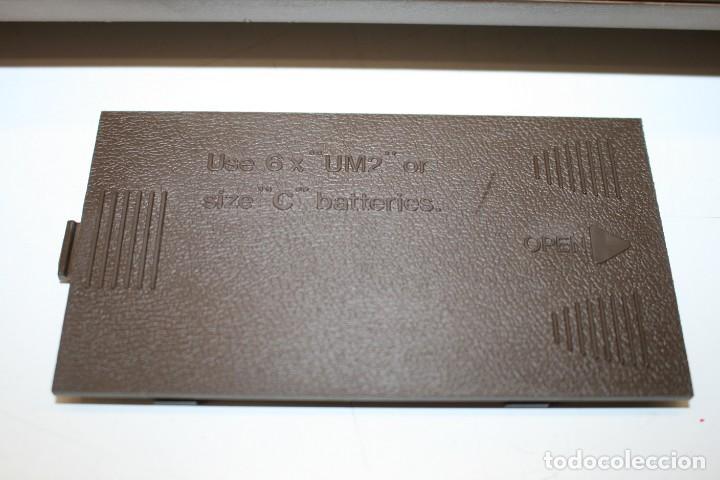 Videojuegos y Consolas: Consola Pong Quelle Universum Color Multispiel 4106 - Foto 21 - 158518082