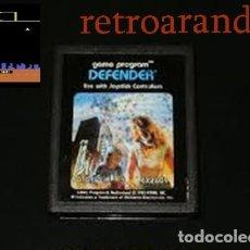 Videojuegos y Consolas: JUEGO ATARI 2600 *DEFENDER*. Lote 165961062