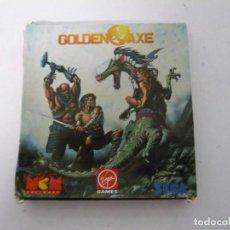 Videojuegos y Consolas: GOLDEN AXE - ATARI ST / RETRO VINTAGE / CLÁSICO. Lote 167037080