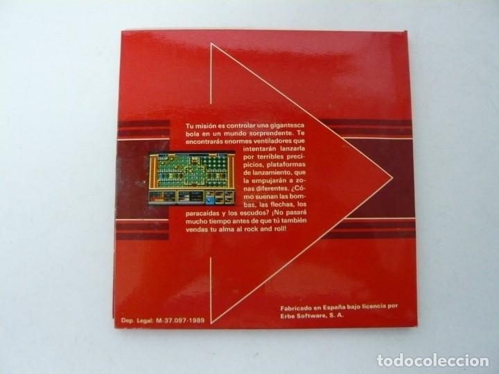 Videojuegos y Consolas: Rock'n Roll - ATARI ST / Retro Vintage / Clásico - Foto 2 - 167037232