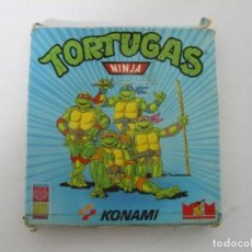 Videojuegos y Consolas: TORTUGAS NINJA - ATARI ST / RETRO VINTAGE / CLÁSICO. Lote 167037516