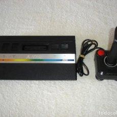 Videojuegos y Consolas: CONSOLA ATARI 2600 CON JOYSTICK - CX2600. Lote 170011544