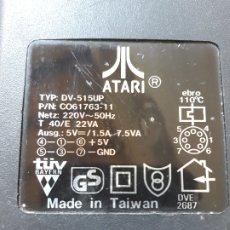 Videojuegos y Consolas: TRANSFORMADOR ATARI. Lote 173260199