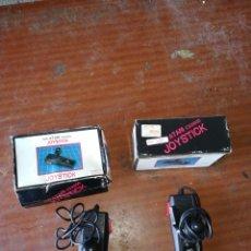 Videojuegos y Consolas: 2 JOYSTICK FOR ATARI CX2600. Lote 173955457