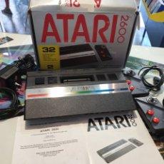 Videojuegos y Consolas: ATARI 2600 JR. Lote 175586852