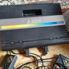 Videojuegos y Consolas: ATARI 7800. Lote 175612338