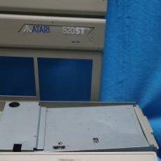 Videojuegos y Consolas: ORDENADOR ATARI 520 ST PARA REPARAR O PARA PIEZAS VER Y LEER. Lote 176117972