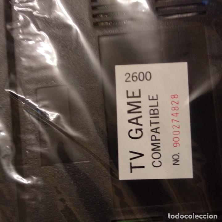 Videojuegos y Consolas: consola clon Atari 2600 nueva a estrenar - Foto 3 - 176980868