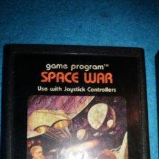 Videojuegos y Consolas: ATARI 2600,SPACE WAR. Lote 177034798