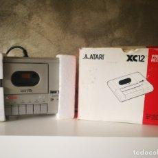 Videojuegos y Consolas: ATARI XC12 PROGRAM RECORDER. Lote 180238308