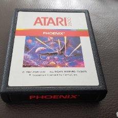 Videojuegos y Consolas: CARTUCHO ATARI 2600 PHOENIX. Lote 180242830