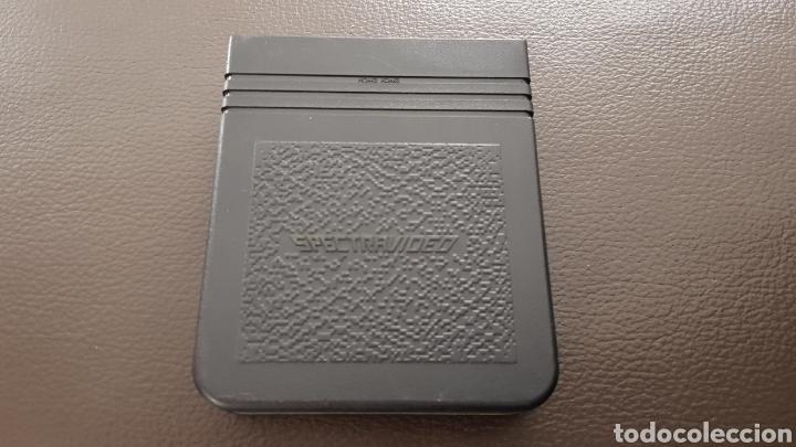 Videojuegos y Consolas: CARTUCHO ATARI 2600 SPECTRAVIDEO PLANET PATROL JUEGO - Foto 4 - 180243571