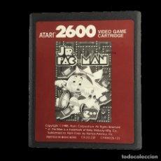 Videojuegos y Consolas: JR. PAC-MAN-CARTUCHO-ATARI 2600. Lote 181203506