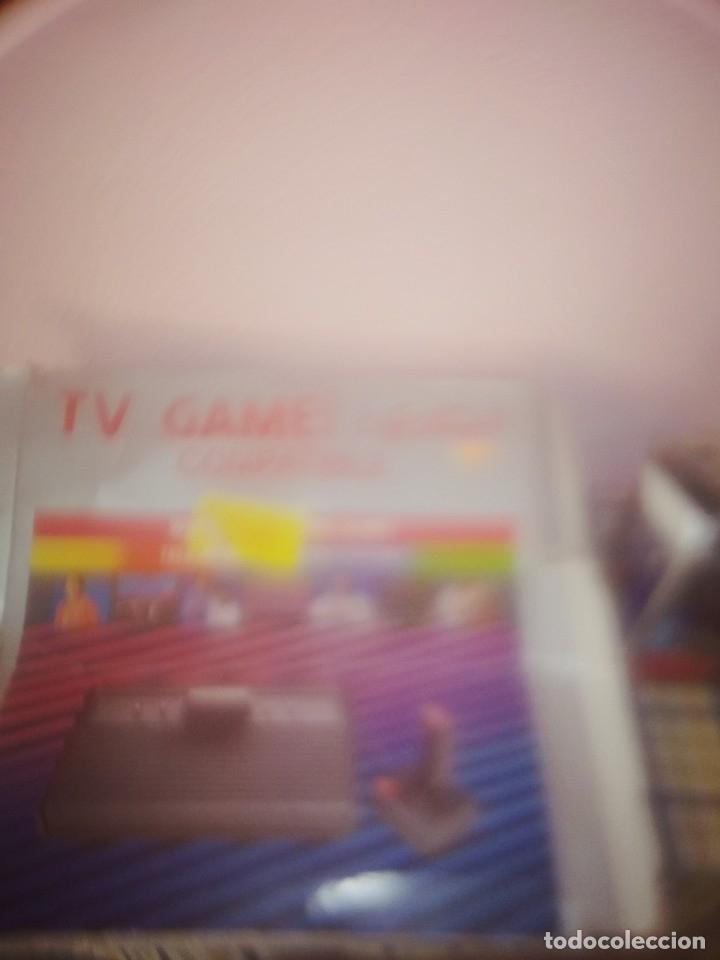 Videojuegos y Consolas: Consola.computer sistem clonica de Atari - Foto 3 - 182121895