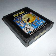 Jeux Vidéo et Consoles: PACMAN PAC-MAN - ATARI 2600 Y COMPATIBLES - JUEGO EN CARTUCHO ORIGINAL. Lote 183007580