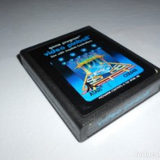 Videojuegos y Consolas: VIDEO PINBALL - ATARI 2600 Y COMPATIBLES - JUEGO EN CARTUCHO ORIGINAL. Lote 183008678