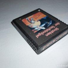 Videojuegos y Consolas: ATARI 2600 Y COMPATIBLES - JUEGO EN CARTUCHO ORIGINAL. Lote 183009443