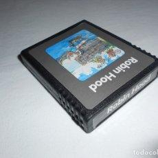 Videojuegos y Consolas: ATARI 2600 Y COMPATIBLES - JUEGO EN CARTUCHO ORIGINAL. Lote 183009552