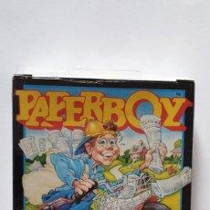 Videojuegos y Consolas: PAPERBOY ATARI LYNX. Lote 186456471