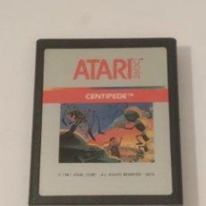 Videojuegos y Consolas: CENTIPEDE ATARI. Lote 188720918