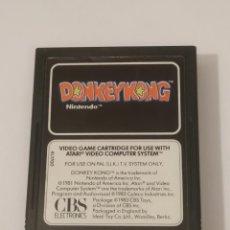 Videojuegos y Consolas: DONKEY KONG ATARI. Lote 189454627