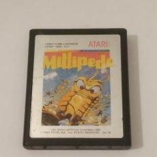 Videojuegos y Consolas: MILLIPEDE ATARI. Lote 189454757