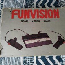 Videojuegos y Consolas: ATARI 2600 CLON - CONSOLA. Lote 198401897