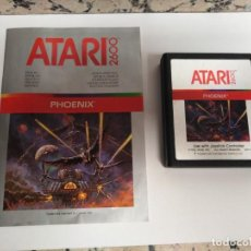 Videojuegos y Consolas: JUEGO ATARI PHOENIX . Lote 199250950