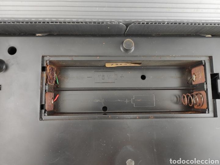 Videojuegos y Consolas: Consola teletenis vintage - Foto 5 - 199337093