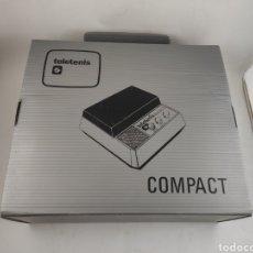 Videojuegos y Consolas: CONSOLA TELETENIS VINTAGE. Lote 199337093
