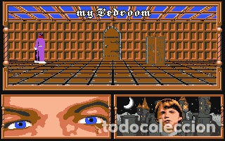Videojuegos y Consolas: Grimblood [Maelstrom Games] 1990 [Virgin / 16blitz] [ATARI ST] - Foto 5 - 41470914