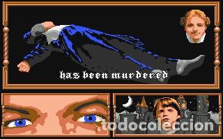 Videojuegos y Consolas: Grimblood [Maelstrom Games] 1990 [Virgin / 16blitz] [ATARI ST] - Foto 6 - 41470914