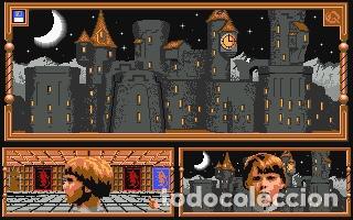 Videojuegos y Consolas: Grimblood [Maelstrom Games] 1990 [Virgin / 16blitz] [ATARI ST] - Foto 7 - 41470914
