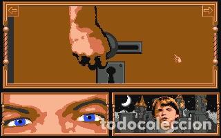 Videojuegos y Consolas: Grimblood [Maelstrom Games] 1990 [Virgin / 16blitz] [ATARI ST] - Foto 9 - 41470914