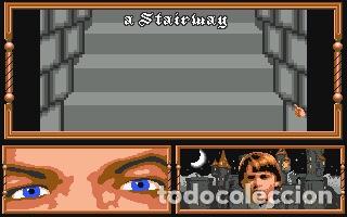 Videojuegos y Consolas: Grimblood [Maelstrom Games] 1990 [Virgin / 16blitz] [ATARI ST] - Foto 10 - 41470914