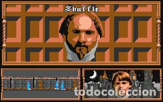Videojuegos y Consolas: Grimblood [Maelstrom Games] 1990 [Virgin / 16blitz] [ATARI ST] - Foto 11 - 41470914