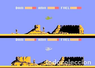 Videojuegos y Consolas: Protector [PAL Developments] 1989 Virgin Mastertronic Plus [ATARI 600 / 800 / XL / XE] - Foto 4 - 99304939