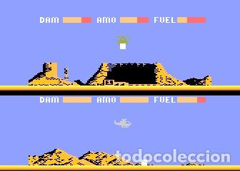 Videojuegos y Consolas: Protector [PAL Developments] 1989 Virgin Mastertronic Plus [ATARI 600 / 800 / XL / XE] - Foto 5 - 99304939